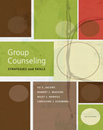 Bundle: Group Counse…,9781133074175