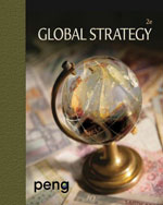 Global Strategy, 2nd…,9780324590999