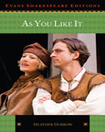 As You Like It: Evan…,9780495911173