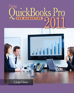 Using Quickbooks Pro…,9781111822545