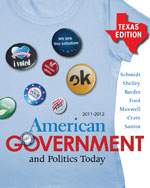 American Government …, 9780495909491
