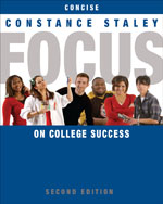 FOCUS on College Suc…,9780495906421