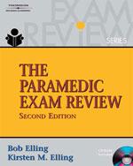 The Paramedic Exam R…,9781111321734