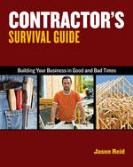 Contractor's Surviva…,9781111135409