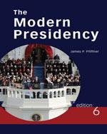 The Modern Presidenc…,9780495802778