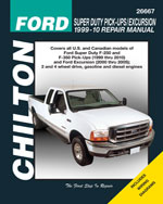 Ford Super Duty Pick…, 9781563928888