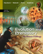 Evolution and Prehis…,9781285061412