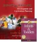 Infants and Toddlers…,9781428318274