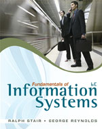 Fundamentals of Info…, 9780840062192