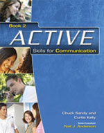 ACTIVE Skills for Co…, 9781424001088