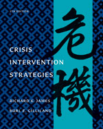 Crisis Intervention …, 9781111186777