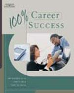 100% Career Success,…,9781418016326