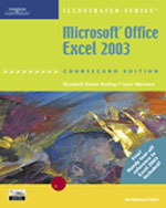 Microsoft Office Exc…, 9781418842956