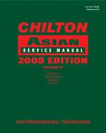 Chilton Asian Servic…,9781428322189