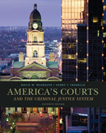 America's Courts and…,9781285061948