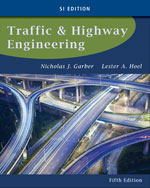 Traffic and Highway …,9781133607083