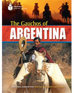 The Gauchos of Argen…, 9781424046959