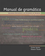 Manual de gramática:…,9781413032192