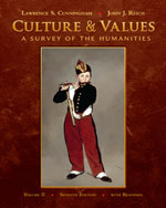Culture and Values, …, 9780495569268