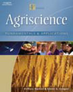 Agriscience: Fundame…,9781401859626