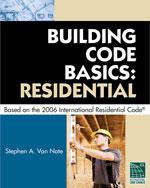 Building Code Basics…,9781435400658