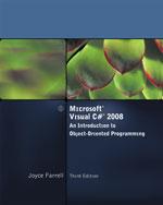 Microsoft® Visual C#…,9781423902553