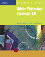 Adobe Photoshop Elem…, 9781418839550