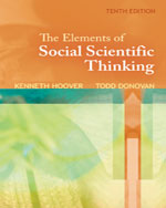 The Elements of Soci…,9781439082423