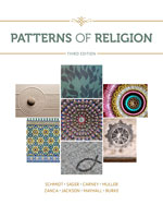 Patterns of Religion…,9781111186555