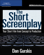 The Short Screenplay…,9781598633382