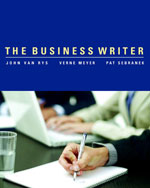 The Business Writer,…,9780618370870