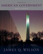 American Government:…, 9780495906780