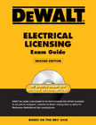 DEWALT® Electrical L…, 9780979740312