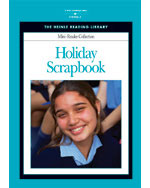 Holiday Scrapbook (5…,9781413064520