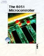 The 8051 Microcontro…,9781111321857