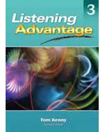Listening Advantage …, 9781424002504