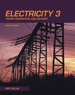 Electricity 3: Power…, 9781435400290