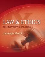 Law and Ethics for P…, 9781428311022