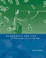 Economics for Life: …,9780618992980