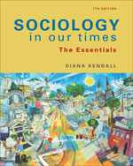 Sociology in Our Tim…, 9780495598626