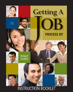 Getting a Job Proces…,9780538450416