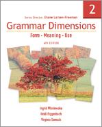 Grammar Dimensions 2…