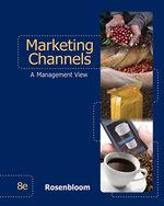 Marketing Channels, …,9780324316988