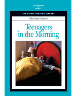Teenagers in the Mor…,9781413064551