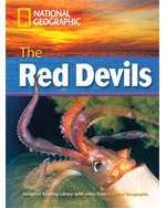 The Red Devils + Boo…,9781424046171