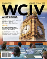 WCIV, Volume II (wit…