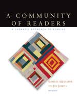 A Community of Reade…,9780547189536