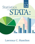 Statistics with STAT…,9780840064639