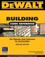 DEWALT® Building Cod…, 9781111036621