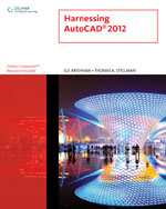 Harnessing AutoCAD 2…,9781111648510